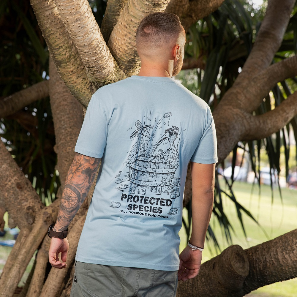 Protected Species T-Shirt