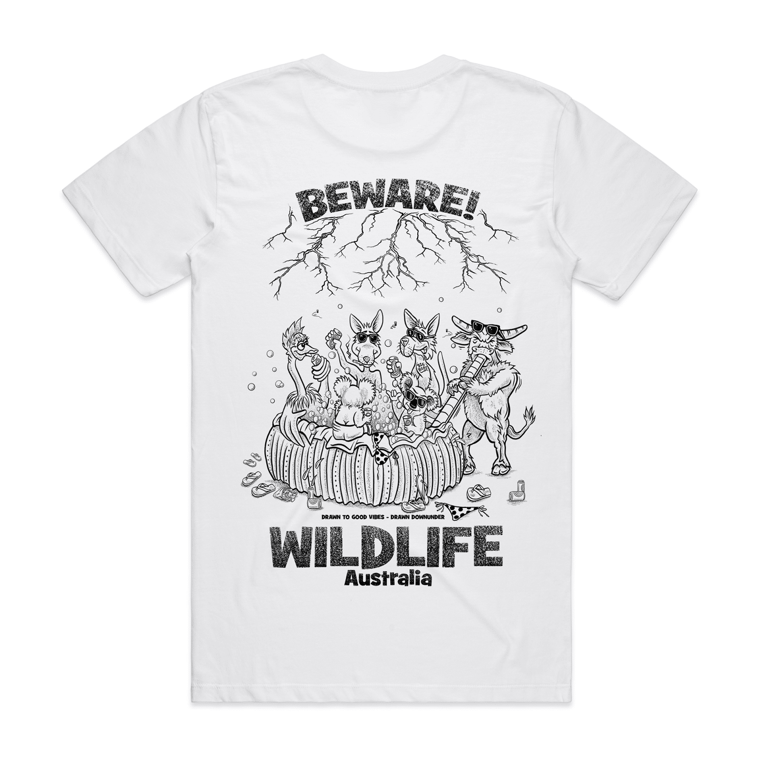 Wildlife Australia T-Shirt