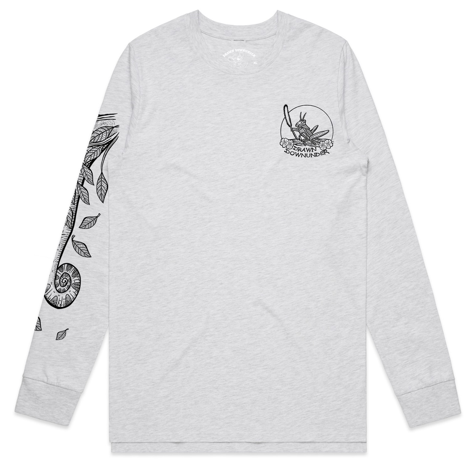 Chameleon Long Sleeve