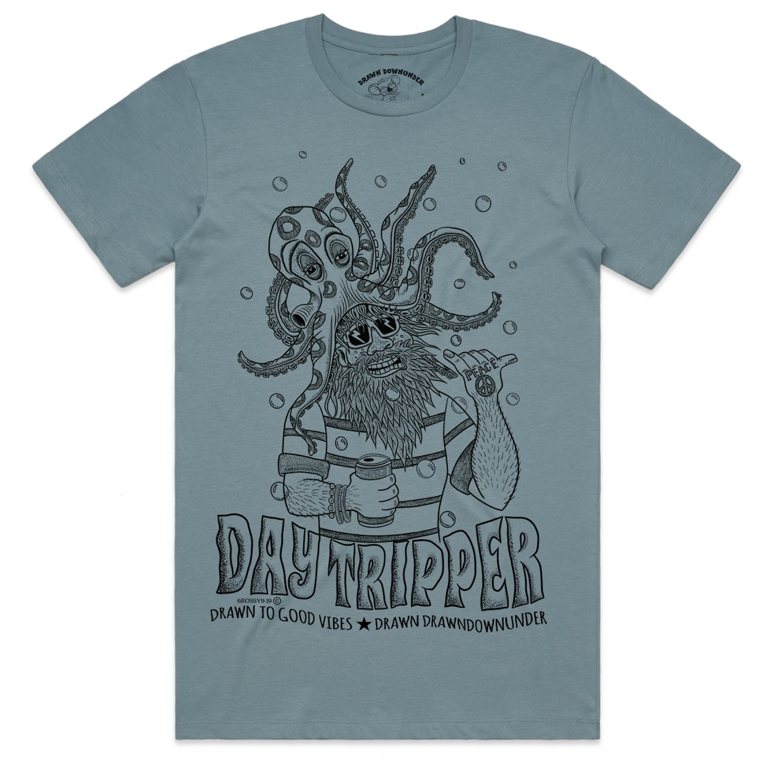 Day Tripper T-Shirt