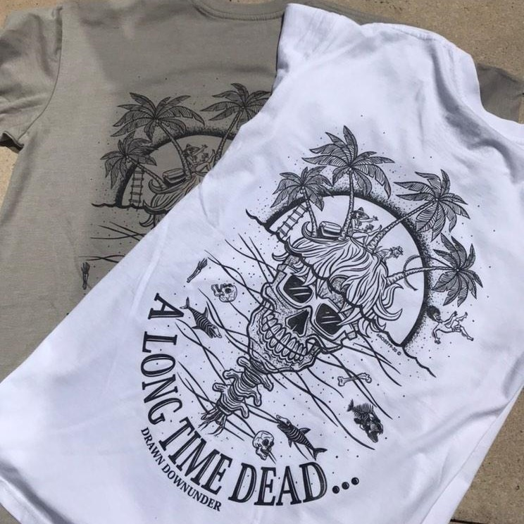Dead A Long Time T-Shirt