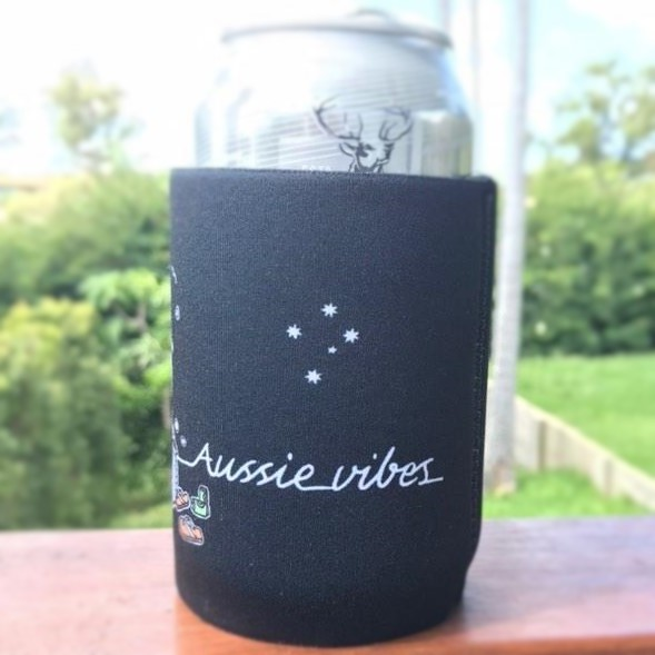 Can Cooler – Aussie Vibes