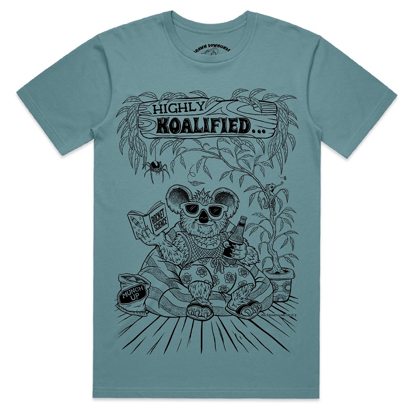 Highly Koalified T-Shirt